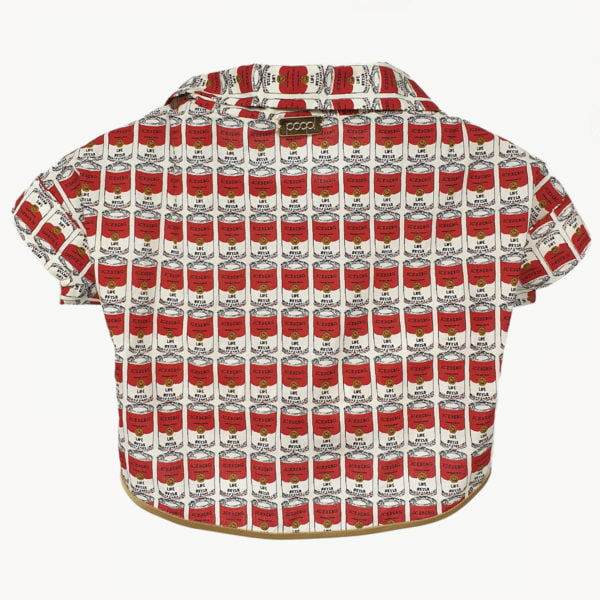 Pop-Art Shirt (Iceberg)
