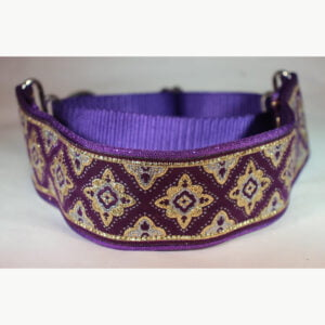 2. Collar with handle
